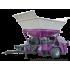 Плющилка зерновая Murska 2000 S 2x2
