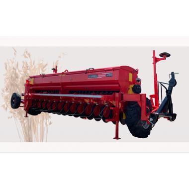 Сеялка для посева семян зерновых ЗС-4.2 Tese